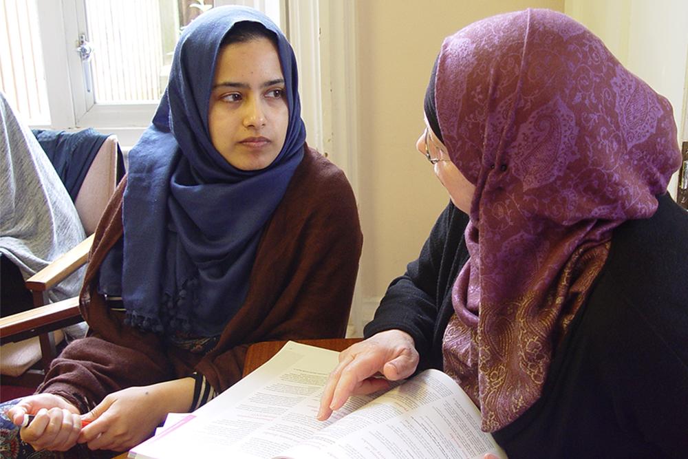 Mentorship Training