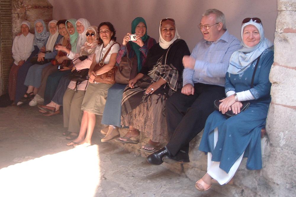 Turkey - 2006