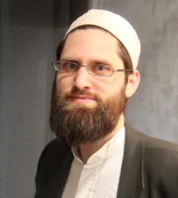 Sheikh Idris Watts