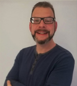 Andrew Barson