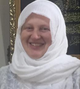 Ruqaiyah Hibell